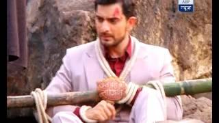 Rana ji held captive; waits for Gayatri to save him