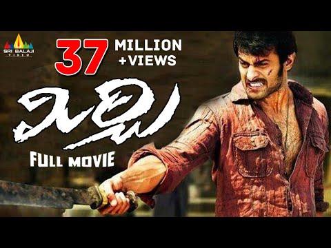 Mirchi | Telugu Latest Full Movies | Prabhas, Anushka, Richa | Sri Balaji Video
