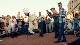 Danse Alaoui 2016  (12)  رقص العلاوي
