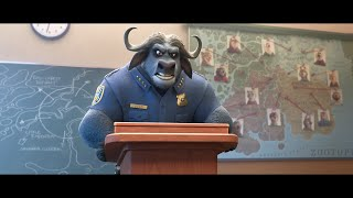 """Elephant in the Room"" Clip - Zootopia"