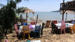 Uganda, Entebbe, Lake Victoria