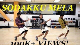 Sodakku Mela |  Dance Cover | Thaana Serndha Kootam | Suriya | Anirudh | Vignesh | Tsk