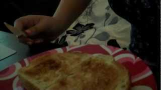 ASMR sounds 34 - The sounds of toast!
