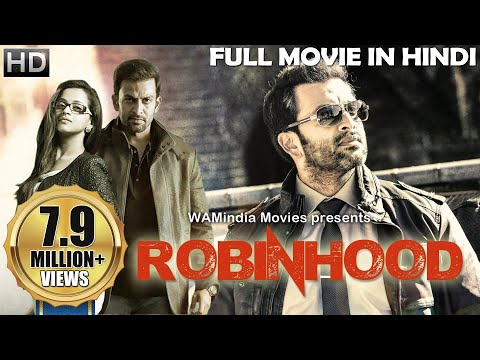 Xxx Mp4 New South Indian Full Hindi Dubbed Movie Robinn HD 2018 New Released Hindi Dubbed Movies 2018 3gp Sex