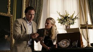 National Treasure 2004 || Nicolas Cage, Diane Kruger, Justin Bartha