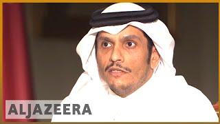 🇶🇦 Qatar FM: