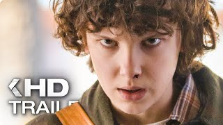 STRANGER THINGS Staffel 2 Trailer 2 German Deutsch (2017) Netflix