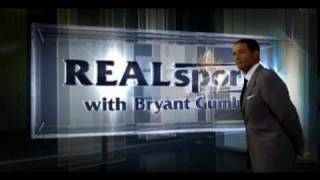 Real Sports With Bryant Gumbel: ALS (HBO)