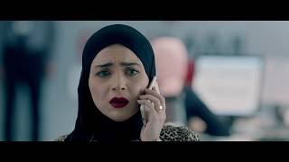 صدمة هالة لما شافت وسمعت الرسايل اللي ما بين طارق جوزها وصديقة عمرها منى...#رسايل