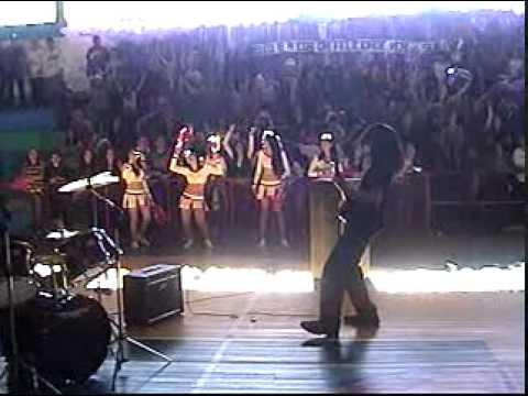 Guns N' Roses do Caseb