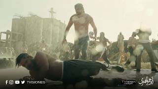 مسلسل أبو عمر المصري - فخر ينضم إلي الجماعة ويعود للتدريبات بعد انتقام سمير العبد من عائلته