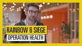 Rainbow Six: Siege - Behind the wall - OPERATION HEALTH | Ubisoft [DE]
