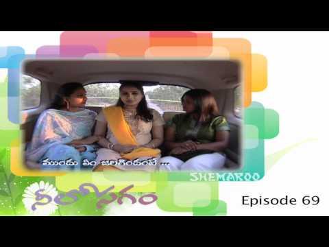 Neelosagam Telugu Serial | Episode 69