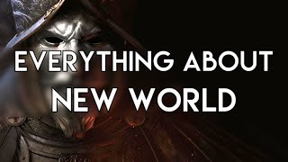 Everything You Need To Know About Amazon's 2020 MMO New World!
