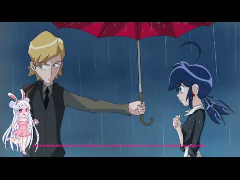 Xxx Mp4 Umbrella Scene PV Version Miraculous Ladybug Comic Dub 3gp Sex