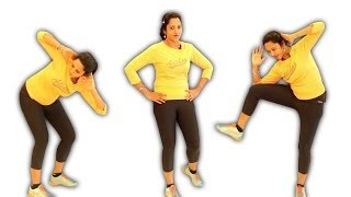 5 Exercises To Reduce Belly Fat