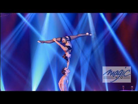 Duo MainTenanT - Le Plus Grand Cabaret du Monde - 2015