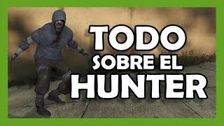 VAL - Tutorial Hunter | ENG SUBS | Left 4 Dead 2 - Todo sobre el Hunter