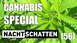 Cannabis Special: Mary Jane & Co. | Nachtschatten Television (56)