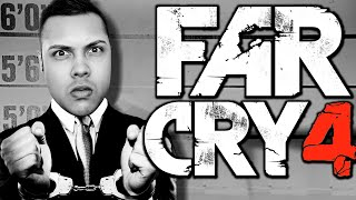 Far Cry 4 Funny Moments (Escape From Durgesh Prison DLC)