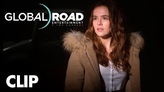 """BEFORE I FALL   """"Watch The Road"""" Clip   In theaters March 3"""