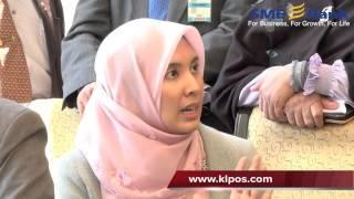 Sokong Murtad : Sedia Jumpa JAIS,Utusan Malaysia Perlu Diheret - Nurul Izzah 6/11/2012