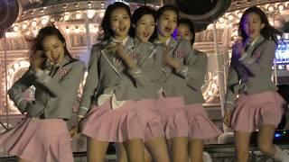 160504 아이오아이 (I.O.I) - 엉덩이 / 현대백화점 판교점 공연/IOI