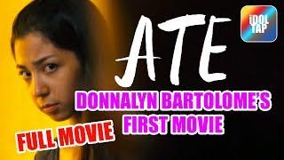 SHORT FILM: Big Sister w/Donnalyn Bartolome