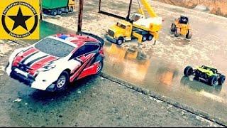 BRUDER Toys RC Motorstorm Outdoor RACE BangGood V Carrera RC
