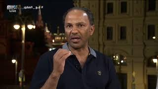 يوسف الثنيان - المنتخب يفقد عبدالعزيز الجبرين في كأس العالم #المونديال