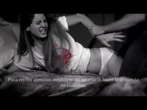 VIOLACIÓN SEXUAL ¿Que hacer