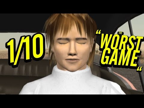 THE WORST GAME OF ALL TIME - The Sniper 2