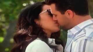 Andrea y Samuel cap 132 Andrea getting to lake and Samuel find out what the 🐍 did