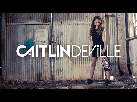 Xxx Mp4 Despacito Luis Fonsi Ft Daddy Yankee Electric Violin Cover Caitlin De Ville 3gp Sex