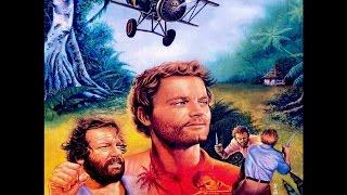 Mas Fuerte Muchachos - Bud Spencer y Terence Hill (Español Castellano)