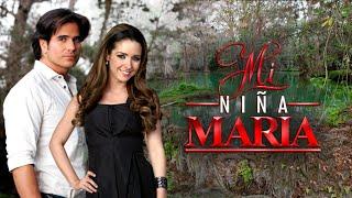 MI NIÑA MARIA con Ariadne Díaz y Daniel Arenas