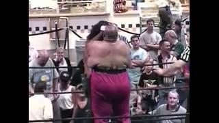 Axis vs Kevin Sullivan AND Jeff Bradley ODD vs Abdulla The Butcher, IPW, Pinellas Park, FL