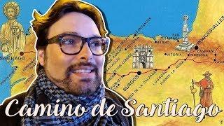 George Pop Ep 84 - Camino de Santiago 2017
