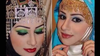 Most Beautiful Sexy Muslim Women in the world