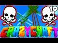 Minecraft Crazy Craft 3 0 Smp It Was An Accident Episode 10