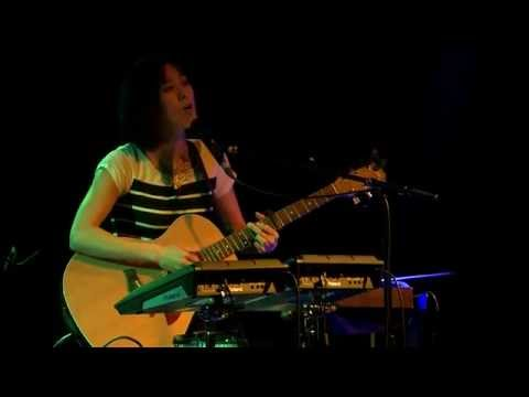 Vienna Teng Trio - Oh Mama No (Aims Live @ The Ind