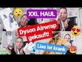 Download Video Download XXL HAUL! ZARA, SEPHORA, C&A l Glossybox unboxing l Kinderarzt l Vlog 760 3GP MP4 FLV