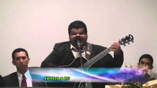 Cleyton Queiroz   Agnus Dey/Aleluia