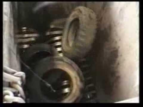Exemplo reciclagem de pneus