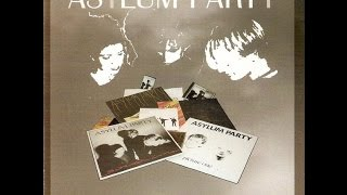 ASYLUM PARTY - DEMOS FROM THE GREY YEARS