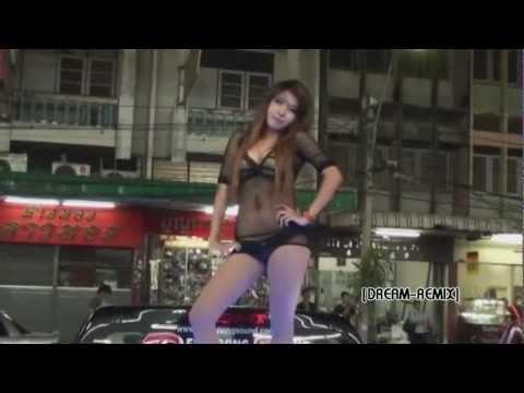 DREAM REMIX NONSTOP REMIX Sexxy Coyoty Dance Vol.1 HD