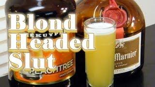 Blond Headed Slut Recipe - TheFNDC.com