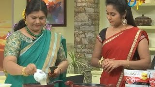 Abhiruchi | 21st January 2017| Full Episode | ETV Telugu