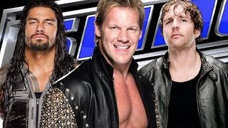 WWE Smackdown 12/5/2016 Highlights - WWE Smackdown 12th May 2016 Highlights