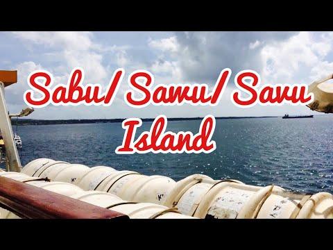 Xxx Mp4 Ferry To Savu Island Pulau Sawu Sabu 🌴 KM AWU 3gp Sex